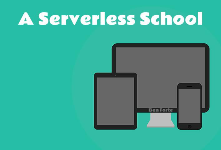 serverless-school